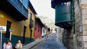 in Candelaria