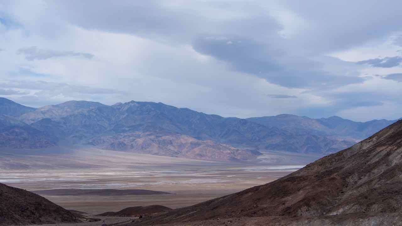 im Death Valley